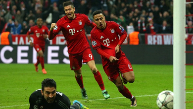 Champions League : Le Bayern Munich au bout du suspens !