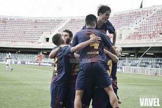 Sporting CP – FCB Juvenil A: consolidar el liderato