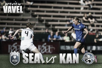 Seattle Reign vs FC Kansas City: The rivalrycontinues