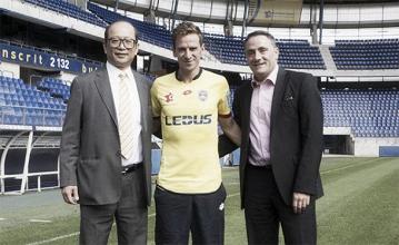 FC Sochaux : Un espagnol a signé