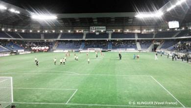 FC Sochaux - Dijon FCO (0-1) : Des sochaliens peu chanceux...