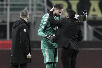 Dirigente do Milan explica situação de Donnarumma e indica renovação contratual de Gattuso