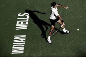 Federer derrota Chardy e reencontra Chung nas quartas de final de Indian Wells