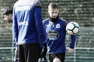 """Cartabia: """"Seedorf va a cambiar la imagen del Deportivo a nivel mental"""""""