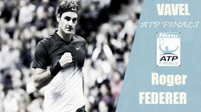 ATP Finals - Federer vs Sock, si alza il sipario