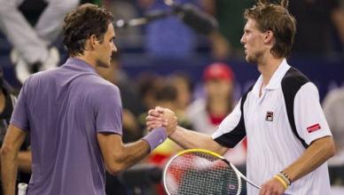 Open d'Australie Jour 5 : Federer prend la porte