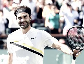 ATP Indian Wells: Roger Federer survives scare to reach final