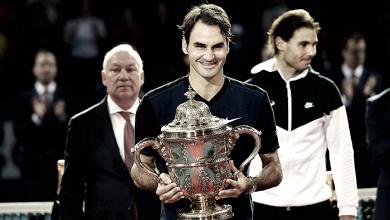 Previa ATP 500 Basel: Roger Federer, a por la octava corona
