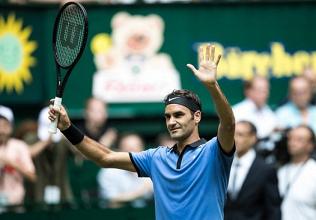 ATP Halle - Nona sinfonia di Federer, Zverev può solo ammirare