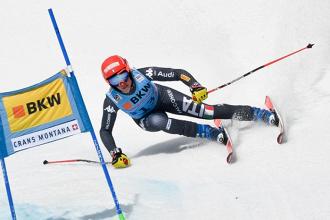 Sci Alpino, Crans Montana - Super G femminile, l'ordine di partenza