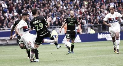 """Previa EA Guingamp-Olympique de Lyon: duelo clave para """"les lions"""""""