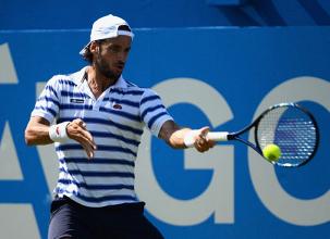 ATP Queen's - Cilic, Lopez e tante sorprese: il programma di giovedì