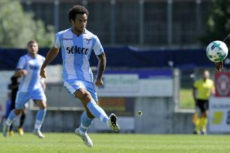 Lazio, Felipe Anderson torna in gruppo. Inzaghi pensa di lanciarlo contro la Juventus