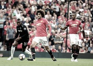 Manchester United - Fellaini verso il Besiktas