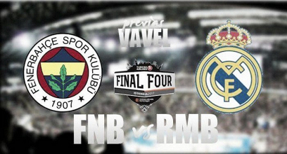 Turkish Airlines EuroLeague: Real Madrid - Fenerbahce, finale anticipata