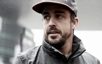 """Fernando Alonso, sobre Baréin: """"Tengo buenos recuerdos"""""""