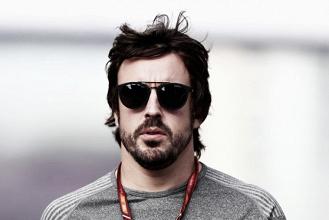 """Fernando Alonso: """"En condiciones normales deberíamos haber ganado la carrera o estar en el podio"""""""