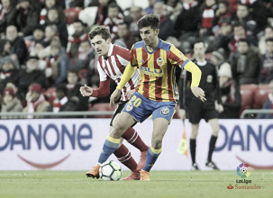 Ferran Torres irá convocado con la selección sub-19
