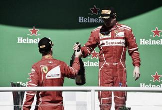 Previa de Ferrari en el GP de Abu Dhabi 2017: Un final feliz para un año agridulce