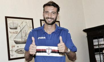 Sampdoria: ufficiale l'acquisto di Gian Marco Ferrari