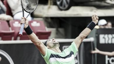 Actualización Ránking ATP 24 de julio: sin movimientos en el Top-10