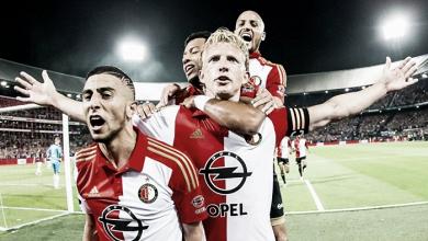 Eredivisie: tutti contro il Feyenoord, le big pronte a riprendersi lo scettro