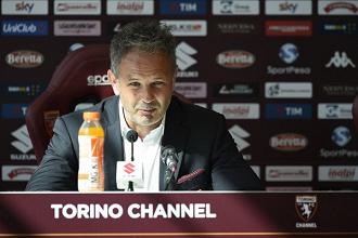 """Torino, Mihajlovic in conferenza: """"Siamo in linea con gli obiettivi"""""""