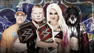 La redacción opina: SummerSlam 2017