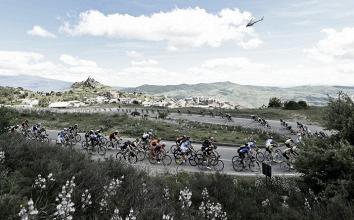 Previa Giro de Italia 2017: 9ª etapa, Montenero di Bisaccia - Blockhaus