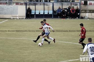 El Deportivo Aragón pone rumbo a Peralada