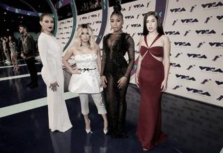 Fifth Harmony alcanza la cresta de la ola