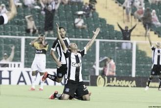 """Bruno Alves demonstra esperança após vitória diante do Criciúma: """"As coisas vão se encaixar"""""""