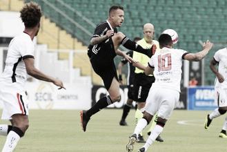Figueirense derrota Joinville e se isola na liderança do Campeonato Catarinense