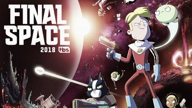CRÍTICA   Final Space (primeira temporada)
