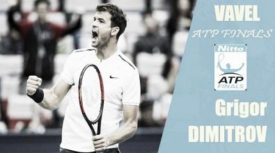 ATP Finals - Dimitrov e l'ennesima prova di maturità