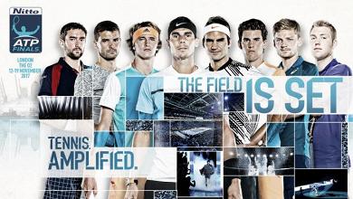 Guia VAVEL do ATP Finals 2017