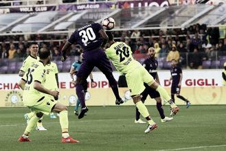 Fiorentina no se olvida de Europa