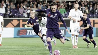 Fiorentina-Atalanta, ambizioni in campo con l'Europa in palio