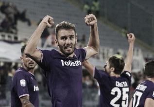 Fiorentina - Stamattina l'ultima seduta verso la Juve