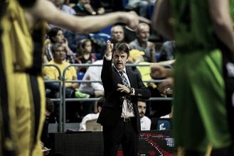 Las notas del RETAbet Gipuzkoa Basket: Porfi Fisac