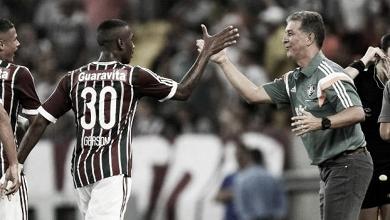 Recordar é viver: em 2015, Fluminense venceu Cabofriense na estreia de Ricardo Drubscky