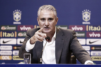 Tite anuncia convocação da Seleção Brasileira para Eliminatórias em 10 de agosto
