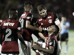 Análise: Garotos do Ninho correspondem e Fla estreia com boa vitória no Carioca