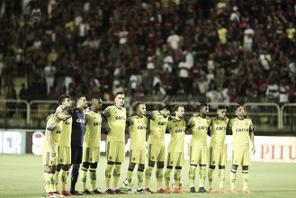 Análise: Apesar da vitória, Flamengo ainda busca futebol ideal para a Libertadores