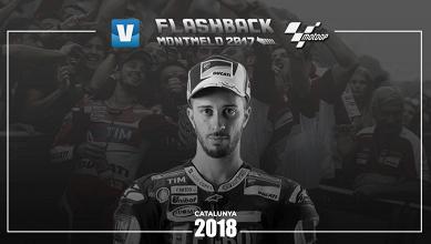 Flashback Montmeló 2017: camino de espinas para las Yamaha