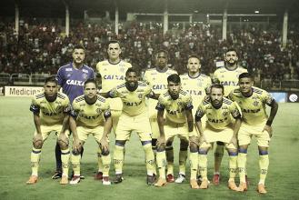 Na reestreia de Julio Cesar, Flamengo vence Boavista por 3 a 0 e se mantém na liderança