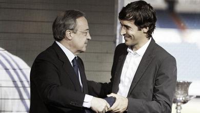 'El eterno capitán' celebra sus 40 en su año de regreso al Real Madrid