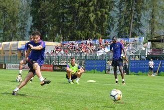 """Roma, Florenzi: """"La Juventus resta la squadra da battere. Sono sulla buona strada per tornare"""""""