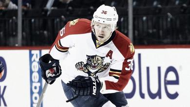 Jokinen se va a los Oilers, Grubauer y Larsson renuevan con Capitals y Sabres