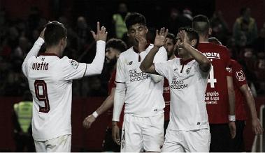 Éstos son los posibles rivales del Sevilla en Copa del Rey